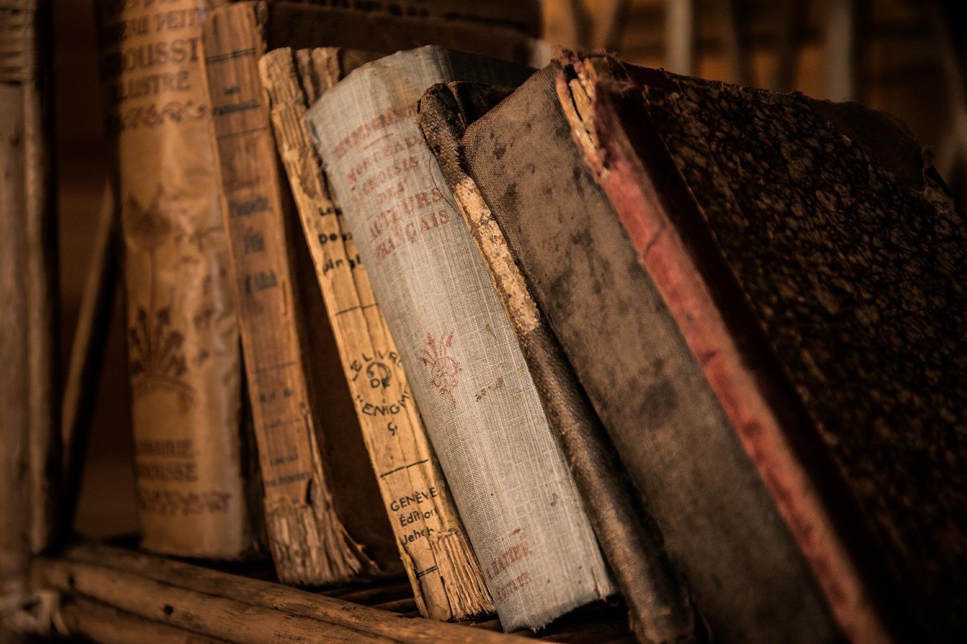 Jak czytać księgę wieczystą?