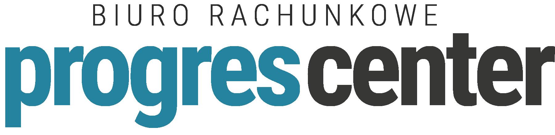 progres ksiegowosc logo